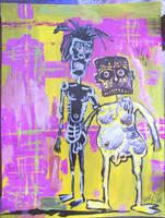 deux hommes by hangdog
