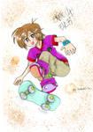 Cool Skater XQ___