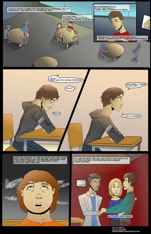 Philo page 6 by GreyVanska