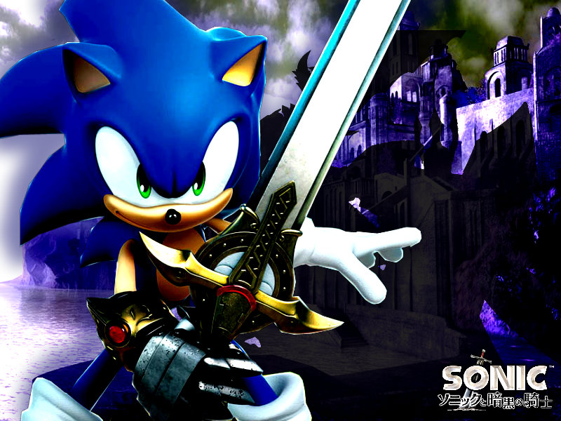 Sonic And The Black Knight By SilverShadowFan 920