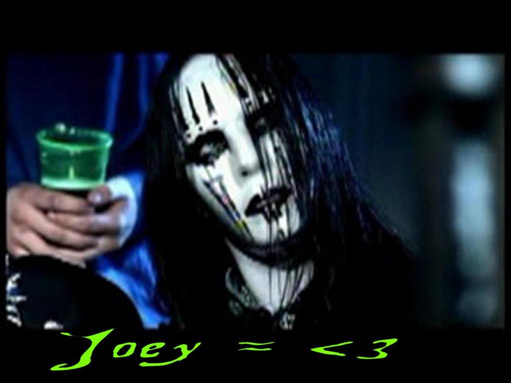 Joey equals love by LuciferDragon