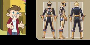 Gold Middleton Ranger