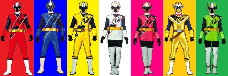 ninja steel adrenalineverseadrenalinerush1996 on