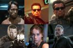 Terminator Film History