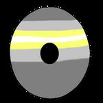 Demi Gender Eye Texture