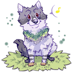 Pidgeon Dog