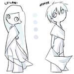 + Characters Sheet? +