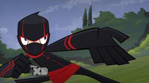 randy cunningham 9th grade ninja by skywolf7424
