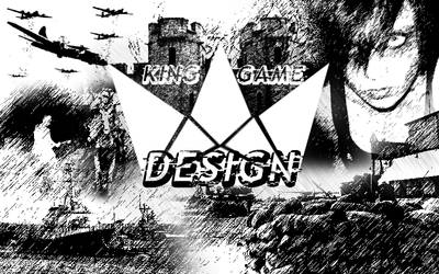 KGD Myspace Banner by KingGameDEsign