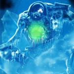 Ice Robot