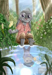 Reflection(Judy)(Color)