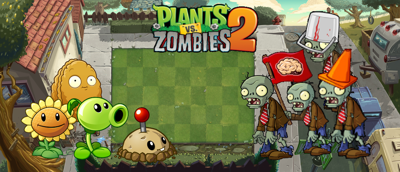 plants gegen zombies