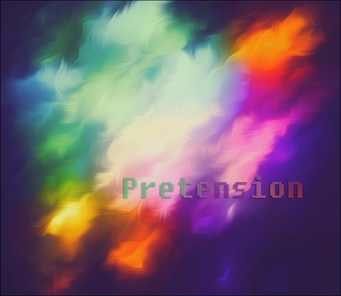 Pretension by Deithmare on DeviantArt