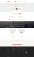 Boxme corporate - Business template