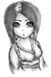 Nikki Anime