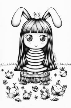 Bunnybow