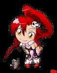 Chibi Yoko