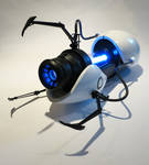 3D Printed Portal Gun