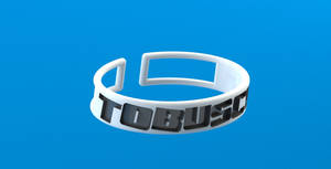 TOBUSCUS Bangle!