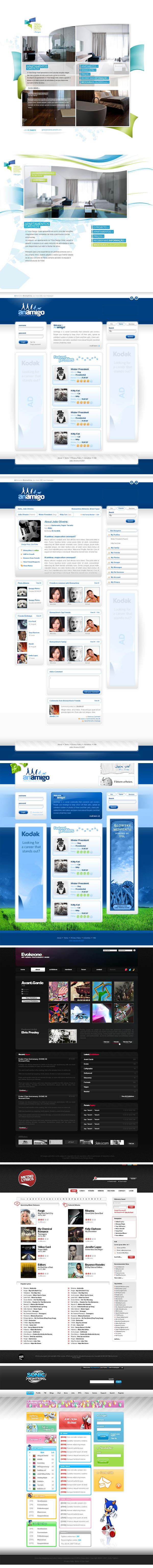 Web Design 07-08 by onrepeattt