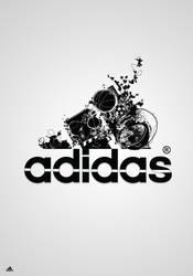 KDU x Adidas by onrepeattt