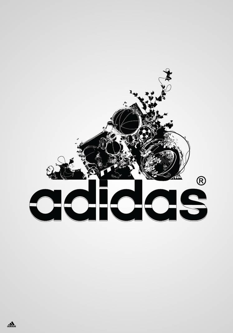 KDU x Adidas