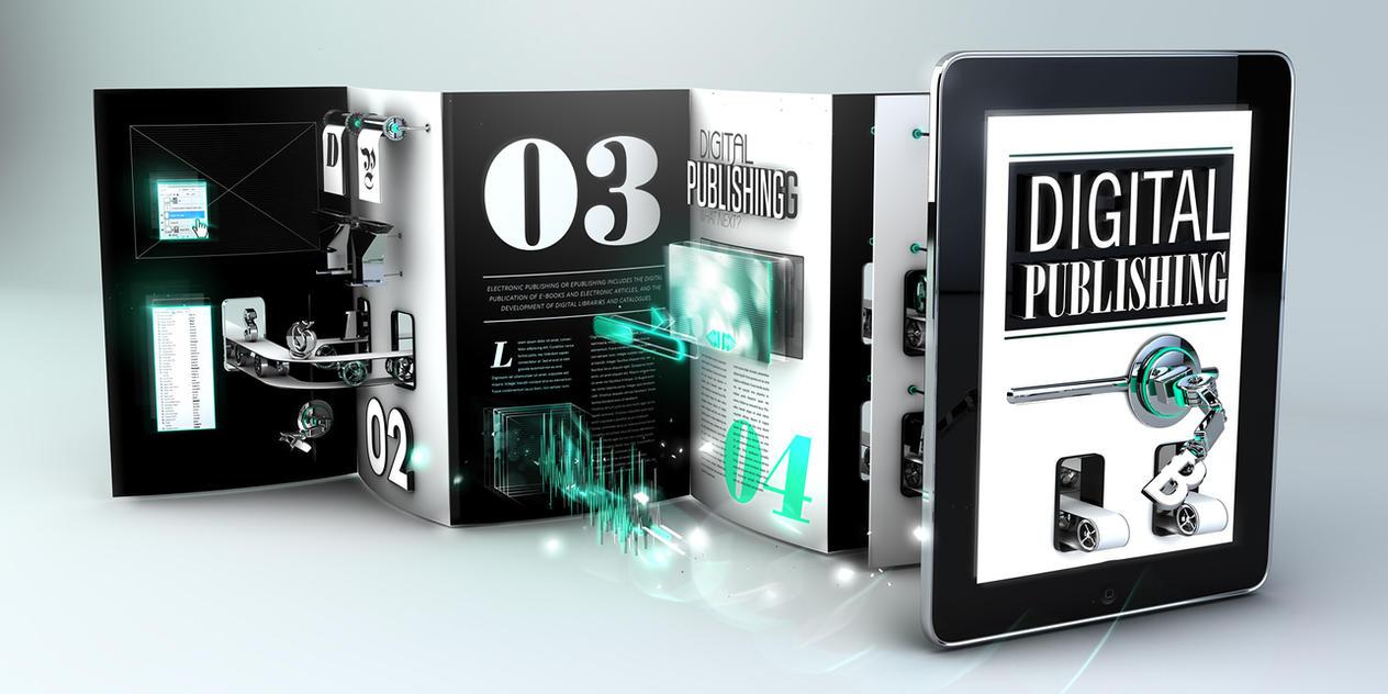 CAP - Digital Publishing by onrepeattt