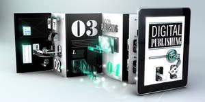 CAP - Digital Publishing