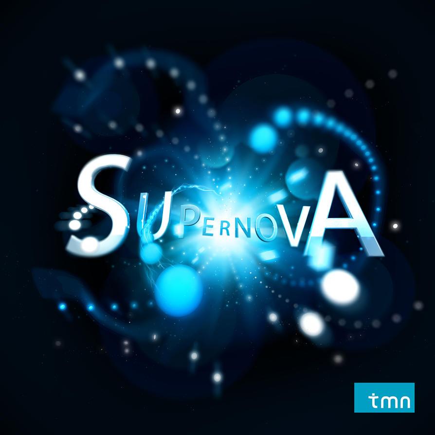 TMN Supernova by onrepeattt