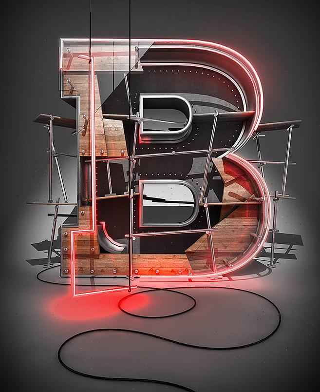 B by onrepeattt