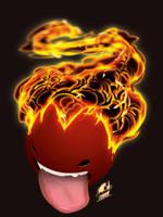 11SEP09 - Flamer by SKRATCHWORK