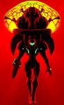 Samus and Metroid