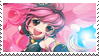 Amy Stamp by Lavii-sama