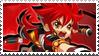 Jin Stamp by Lavii-sama