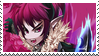Dio Stamp by Lavii-sama