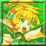Lire icon by Lavii-sama