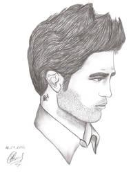 Mr.Pattinson The Sex God