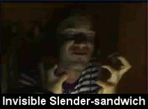 Invisible Slender-sandwich by GrimSister