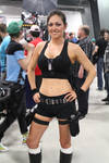 Lara Croft, Tomb Raider of Ottawa
