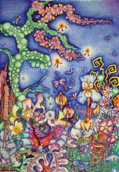Danaya by ALICE-on-ACID