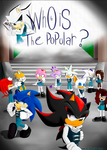 Who Is The Popular Cover