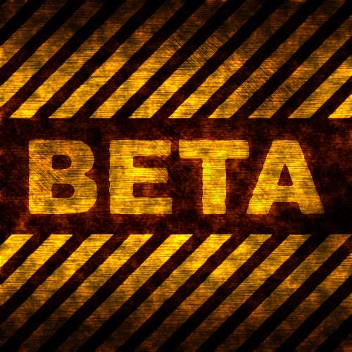 BETA by Zelest