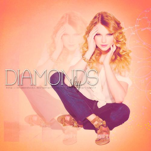 DiamondsSky's Profile Picture