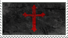 Stamp: Red Cross by Esther-Sanz