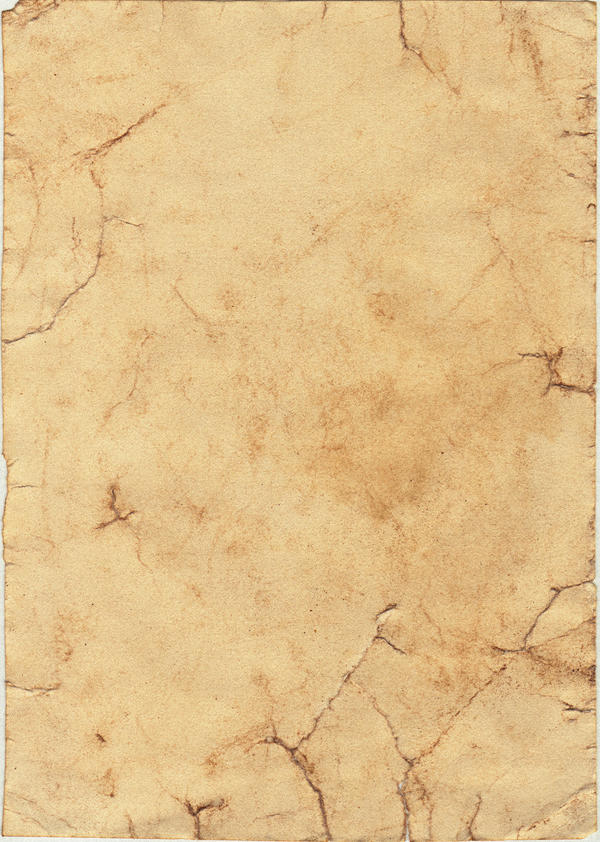 Old Paper Scroll Texture
