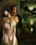 Vampire hidden