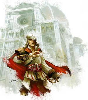 Ezzio da Firenze