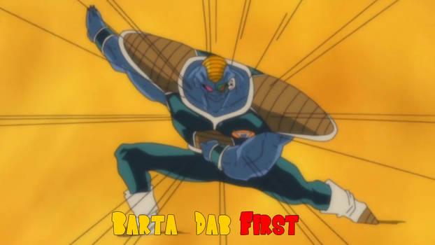 Barta Posing