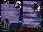 Voltron Coalition Handbook- Monroe Elliott