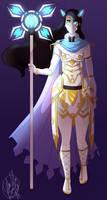 White Lion's Armor
